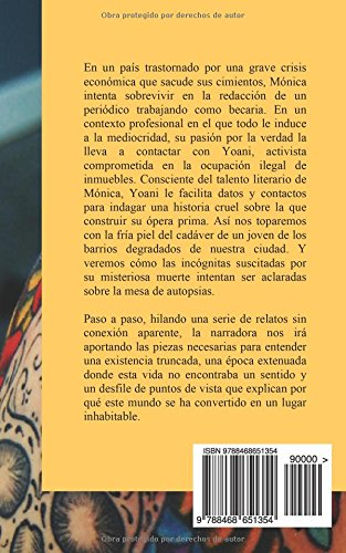 Bajo su Piel Tatuada: Novela: Amazon.es: Relimpio Astolfi ...