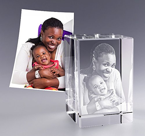 Personalized Photo Cube - 3