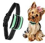 MASBRILL Dog Bark Collar - Upgrade 2019 Safe No Bark Control Device