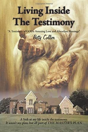 Living Inside The Testimony