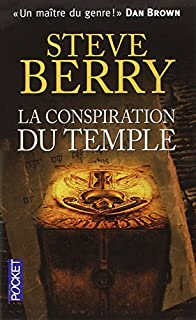La conspiration du Temple, Berry, Steve