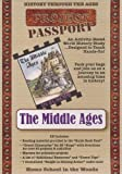 Project Passport - The Middle Ages CD (Project Passport)