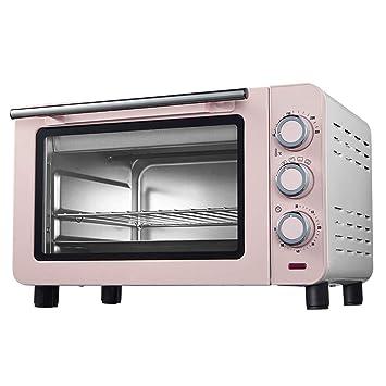 Amazon.com: STBD - Mini horno eléctrico totalmente ...