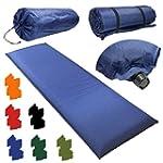 Selfinflating Mat Camping Mat Deluxe...