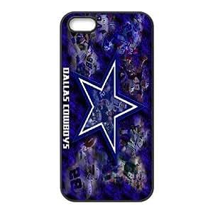 Generic Case Dallas Cowboys For iPhone 5, 5S T5Q148472