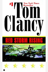Red Storm Rising: A Suspense Thriller Kindle Edition