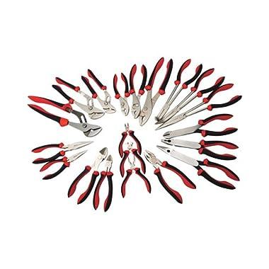 Ironton 20-Pc. Extreme Leverage Pliers Set