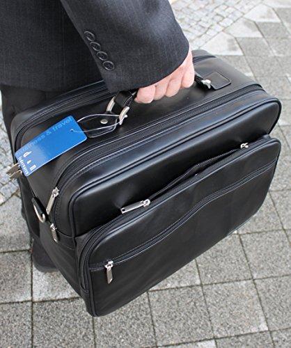PU De travel 38 amp;N bags de calidad viaje cm DN716 eysee D alta archd 2 Rx8wUFrR