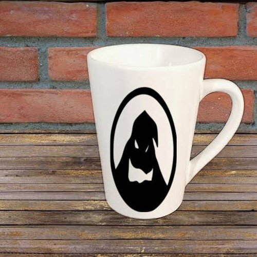 Oogy Boogy Nightmare Before Christmas Mug Coffee Cup Gift Halloween Home Decor Kitchen Bar Gift for Her Him Any Color Personalized -
