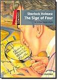 The Sign of Four, Arthur Conan Doyle, 0194248232