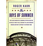 (The Boys of Summer) By Roger Kahn (Author) Paperback on (May , 2006)