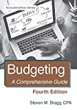 A business may need a well-defined budgeting process in order to estimate its future financial situation and arrange for appropriate amounts of financing and personnel. Budgeting: A Comprehensive Guide provides clarity to the process by showing how t...