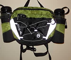 Coleman Revel 4 Liter Waist Pack Hydration Hiking Camping