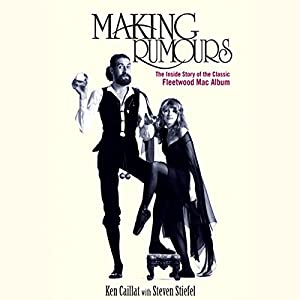 Making Rumours Audiobook