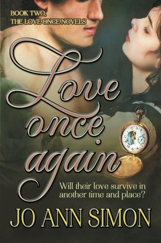 Love Once Again: The Love Once Novels (Volume 2) PDF