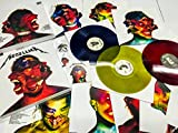 Hardwired... to Self~Destruct [Ltd. Deluxe boxset 3LP Vinyl/CD] - UK Release