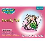 Read Write Inc. Phonics: Pink Set 3 Storybooks. Scruffy Ted