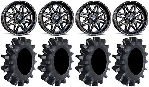 35 in all terrain tires - 3