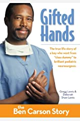 Gifted Hands, Kids Edition: The Ben Carson Story (ZonderKidz Biography) Kindle Edition