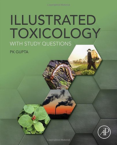 Illustrated Toxicology: With Study Questions