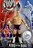 Hardcore Holly WWE Wrestling Limited Edition King of the Ring 2002 by Jakks Pacific by Jakks Pacific