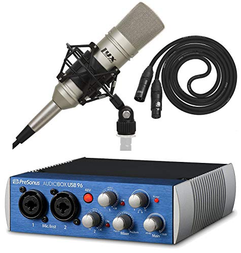 Bestselling Microphone Preamps