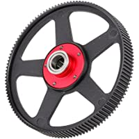 Goolsky 120T Plastic Main Pulley Gear Set for ALZRC Devil 380 Fast SAB Goblin 380 RC Helicopter