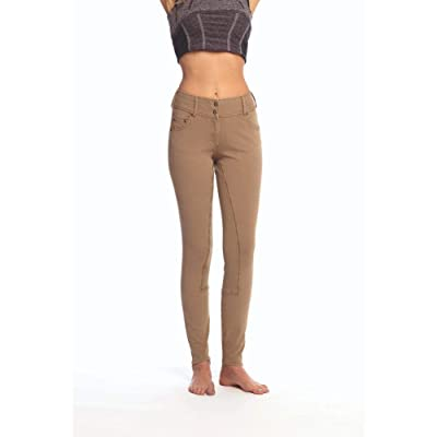 .com : Goode Rider, Vogue Jean Full Seat, : Clothing