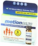 MotionEaze Sickness Relief, All-Natural Topical