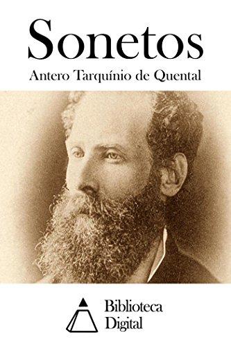 Sonetos (Portuguese Edition)