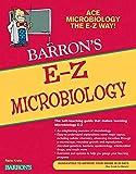 E-Z Microbiology (Barron's Easy Series)