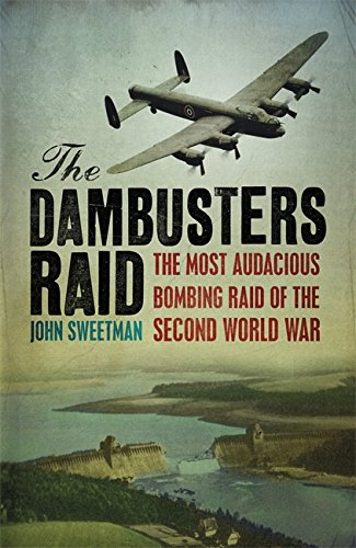 The Dambusters Raid (Cassell Military Paperbacks)
