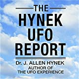 #10: The Hynek UFO Report: What the Government Suppressed and Why