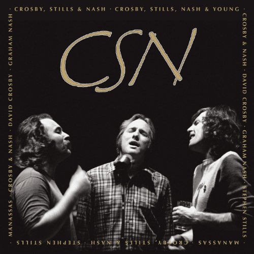 CSN by Atlantic (Label)