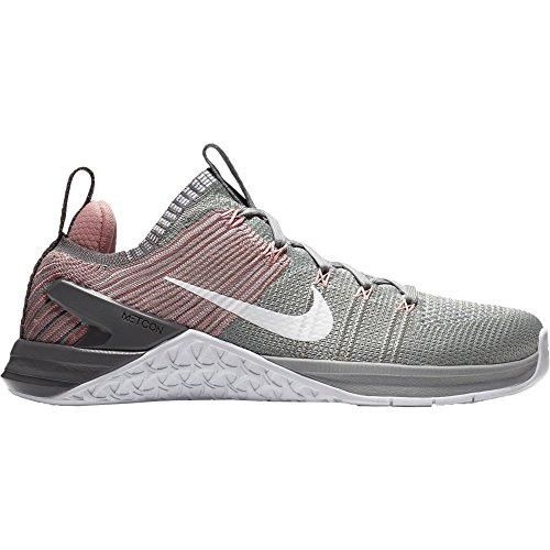 ブラウン印象派活性化(ナイキ) Nike レディース フィットネス?トレーニング シューズ?靴 Metcon DSX Flyknit 2 Training Shoes [並行輸入品]
