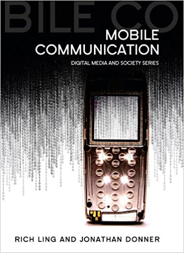Mobile Communication Ebook