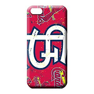 iPhone 4/4s Popular Anti-scratch Forever Collectibles cell phone carrying cases st. louis cardinals mlb baseball
