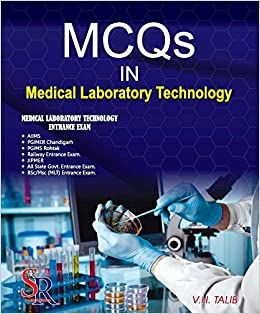 Medical Laboratory Technology Book