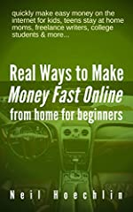 TODAY...Begin Making a Pile of Cash Online--- For The Price OF A Starbucks Drink!So you want to learn how to make money on the internet but don't quite know how or where to start? This is the perfect book for you. Why? This is the book that w...