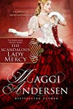 The Scandalous Lady Mercy: The Baxendale Sisters