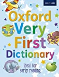 Oxford Very First Dictionary (Atlas)