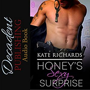 Honey's Sexy Surprise Audiobook