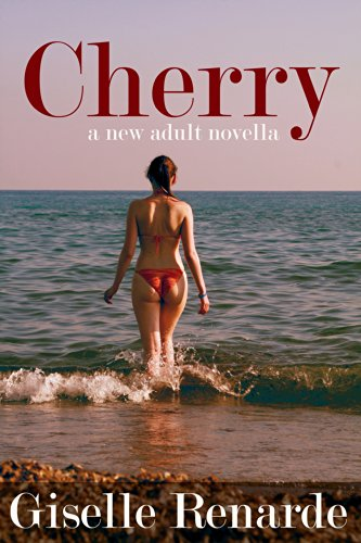 Book: Cherry by Giselle Renarde