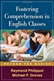 Fostering Comprehension in English Classes 1st Edition