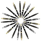 Legacy Woodturning, Power Pen Kit, Many Finishes, Multi-Packs