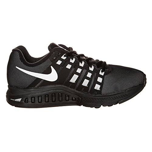 Nike Air Zoom Structure 19 Flash Laufschuh schwarz