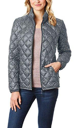 quilt down jacket - 5