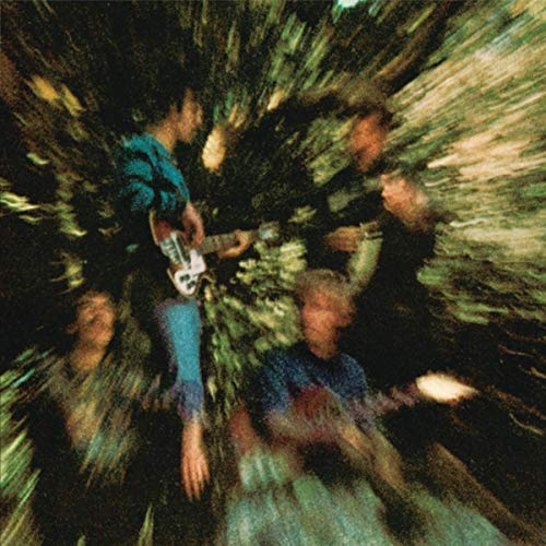 Bayou Country Creedence Clearwater Revival Greatest