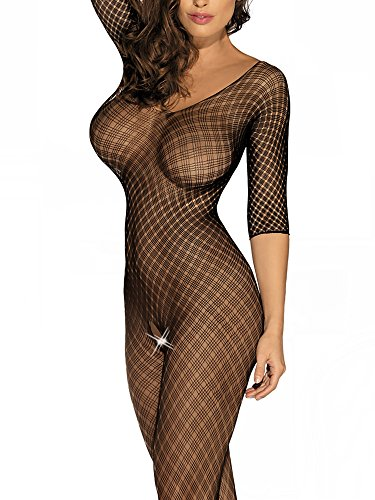 Beautys-Love-Sexy-Lace-See-Through-Hosiery-Fishnet-Bodystocking-With-Open-Crotch-For-Sex