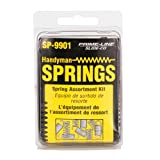 Prime-Line Products SP 9901 Handyman Miscellaneous Spring Assortment